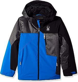 Boy's Ambush Ski Jacket