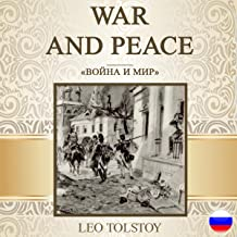 War and Peace (Russian Edition)