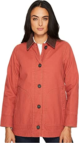 Dorrington Barn Jacket