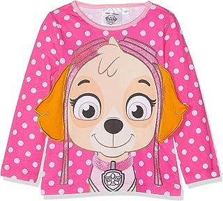 Nickelodeon Paw Patrol We are A Team Ensemble de Pyjama Fille Vêtements