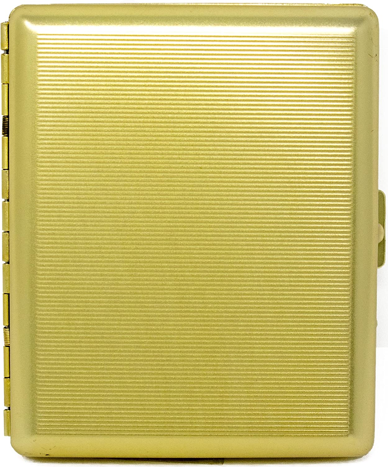 Gold Classic Full Pack 100s Case Stas Metal-Plated Max Max 64% OFF 89% OFF Cigarette