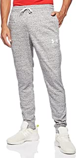 Under Armour mens SPORTSTYLE TERRY JOGGER Pants