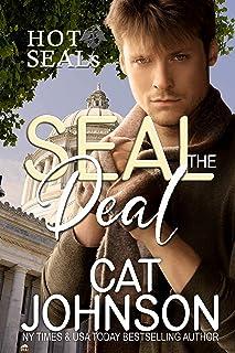 SEAL the Deal: A Hot SEALs Wedding