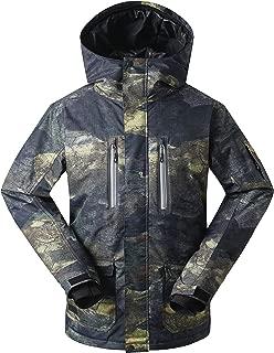 turbine ski jacket