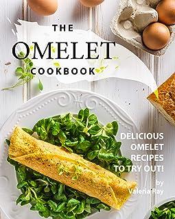 Asian Omelette Recipe