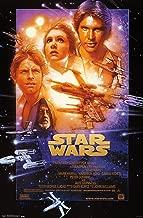 Trends International Star Wars Episode 4 Wall Poster 22.375