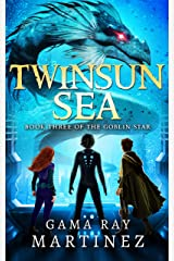 Twinsun Sea (Goblin Star Book 3) Kindle Edition