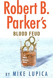 Robert B. Parker's Blood Feud (Sunny Randall Book 7)