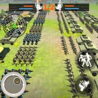 World War 3: European Wars RTS