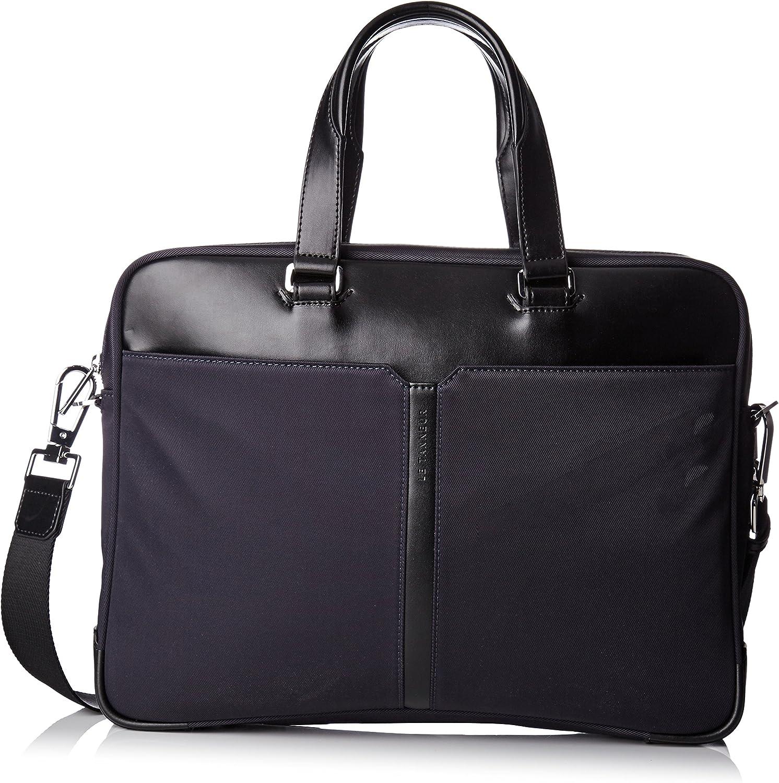 Le Le Le Tanneur Herren Audacieux Handtasche, 8x29x38 cm B0728K76QQ 536544