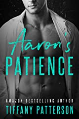 Aaron's Patience (Townsend Book 2) Kindle Edition