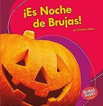 ¡es Noche de Brujas! (It's Halloween!) (Bumba Books en español - ¡Es una fiesta! / It's a Holiday!)