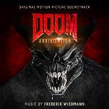 Doom: Annihilation (Original Motion Picture Soundtrack)