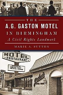 Best ag gaston motel birmingham Reviews