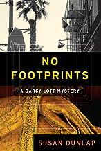 No Footprints: A Darcy Lott Mystery (Darcy Lott Mysteries)