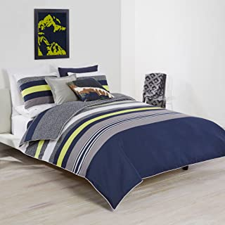 Lacoste Tigne Comforter Set, King