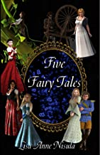 Five Fairy Tales (English Edition)