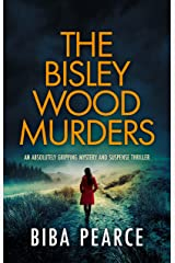 THE BISLEY WOOD MURDERS an absolutely gripping crime mystery with a massive twist (Detective Rob Miller Mysteries Book 3) (English Edition) Format Kindle