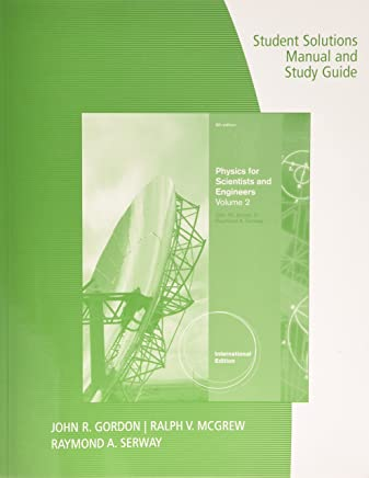Student Solutions Manual with Study Guide