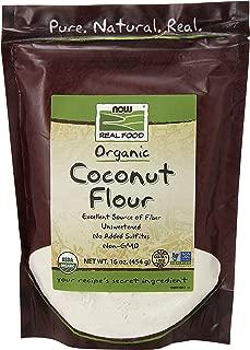 Best now foods coconut flour Reviews