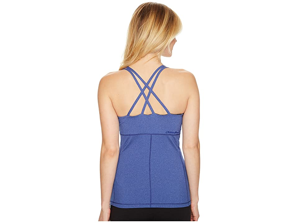Outdoor Research Nuance Tank Top (Baltic) Women
