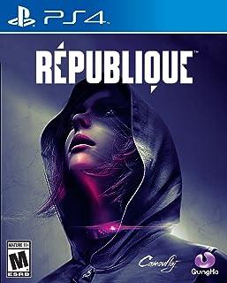 Republique (輸入版:北米) - PS4