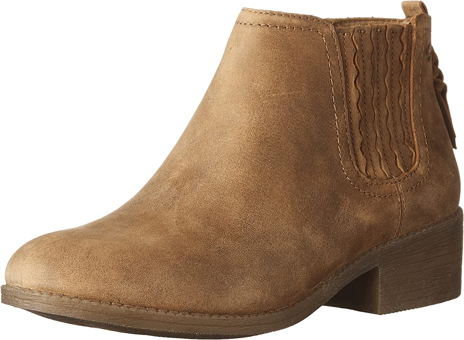 Sperry Womens STS80427 Chelsea Boots