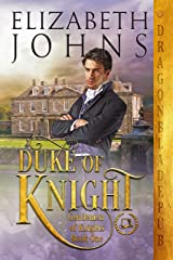Duke of Knight (Gentlemen of Knights Book 1) Kindle Edition