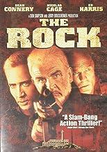 The Rock DVD