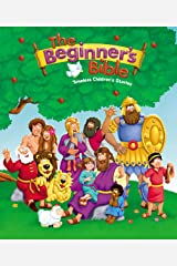 The Beginner's Bible: Timeless Children's Stories Kindle Edition