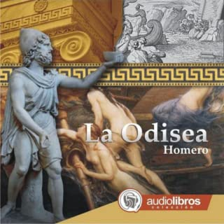 La Odisea - Audiolibro