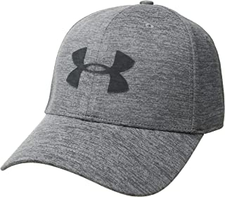 Amazon.com  Under Armour - Hats   Caps   Accessories  Clothing ... 8b9e0c22ea4