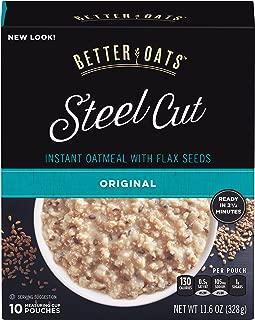 Best better oats steel cut original Reviews