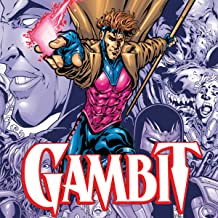 Gambit (1999-2001) (Collections) (2 Book Series)