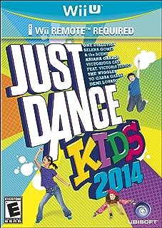 Just Dance Kids 2014 - Nintendo Wii U