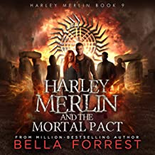 Download Harley Merlin 9: Harley Merlin and the Mortal Pact PDF