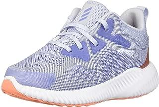adidas Baby Alphabounce Beyond i Sneaker, Aero Blue s, Chalk Purple s, Running White