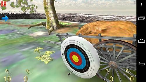 『Longbow - Archery 3D Lite』の2枚目の画像