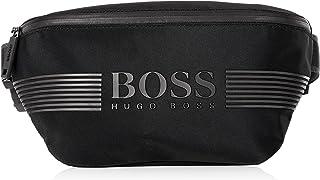 BOSS Herren Pixel_Bumbag Crossbody-Bag, Black1, ONESI