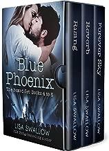 Blue Phoenix Box Set: A British Rock Star Romance: Box Set (Books 4 - 6)