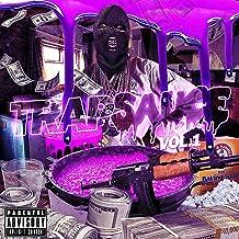 Trap Sauce, Vol. 1 [Explicit]