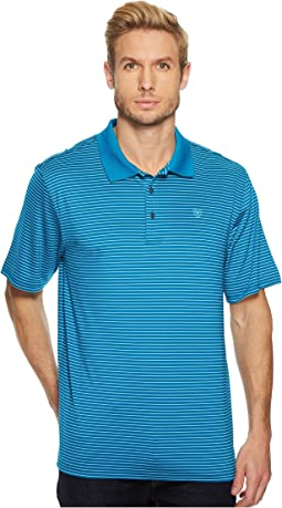 Mini Stripe Polo