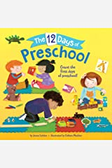 The 12 Days of Preschool Kindle Edition