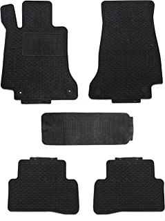 Best aftermarket mercedes floor mats Reviews