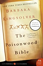 poisonwood bible ebook