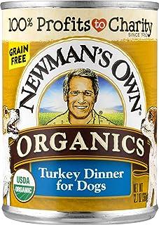 NewmanS Own Organics Turkey 12 7 Oz