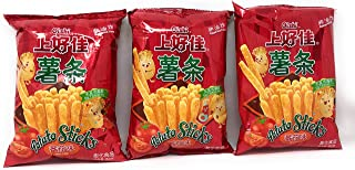oishi potato chips price