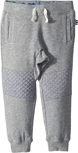 Splendid Littles - Quilted Brushed French Terry Joggers (Infant)