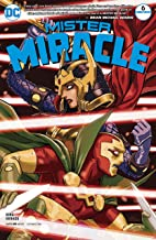 mr miracle 6
