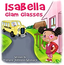 Isabella Glam Glasses (Isabella World)